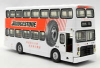 Collector's Model C'SM 1/76 Scale V108B - Leyland Victory II - Hong Kong Bus R73