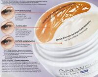 NEW Avon Anew Clinical Infinite Lift Dual Eye System 20 ml cream ( 2 x 10ml) TOP