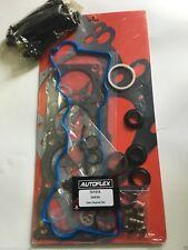 VRS Gasket Set & Head Bolt Set fits Toyota Camry SDV10 Widebody 93-97 2.2L 5SFE