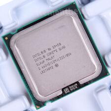 Original Intel Core 2 Quad q9450 SLAWR Processeur 2.66 GHz LGA 775 socle