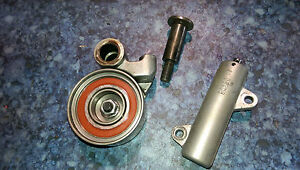 Toyota Hilux Surf 3.0TD (1993-1996) Cam Belt Tensioner with Bolt and Hydraulic