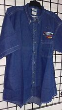 Easykart Shirt Touch and Go Logo.  Size XLarge
