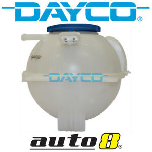 Dayco Expansion Tank for Skoda Rapid Spaceback NH 1.4L Petrol CAXA 2013-On