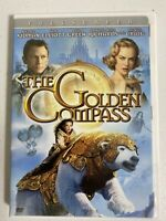 The Golden Compass (Full-Screen Single-Disc Edition) by Philip Pullman in Used