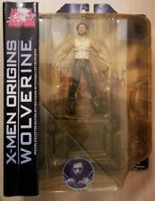 WOLVERINE X-Men Origins Marvel Select Action Figures NIB Diamond Select 2009