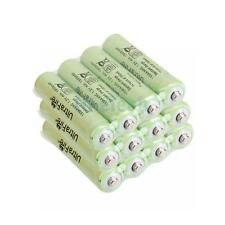 Replacement Lot 12 1.2V 1500mAh Ni-MH Rechargeable Battery