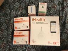 iHealth Align Glucometer for Apple and Android New