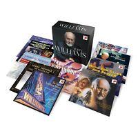 JOHN WILLIAMS - CONDUCTOR  20 CD NEW