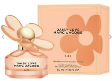 MARC JACOBS DAISY LOVE DAZE 50ml EDT BRAND NEW SEALED FREE POSTAGE INCLUDED