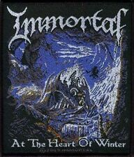 Immortal At the Heart of Inverno Patch/Cucire-su Patch 601724 #
