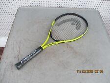 Head Tour Pro Str. W/O Cv. 4 3/8-3 Tennis Racket New Condition