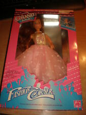Fashion Corner by Lucky Grand Ball  Authentic Barbie Doll  mint in box code0031