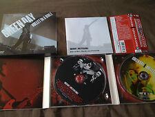 GREEN DAY / bullet in a bible /JAPAN LTD CD&DVD OBI