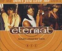 Eternal-Dont You Love Me [CD 1] CD Single  New