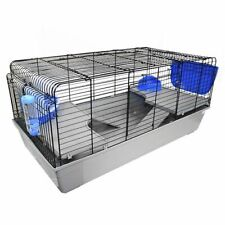 Large Indoor Rabbit Cage Spacious Home For Pet A Safe Place When Moved