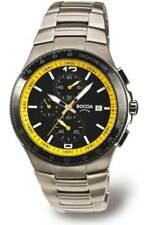 Boccia Titanium Men's Watch 3773-04