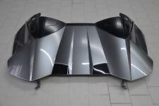 Lamborghini Huracan LP610 Spyder Convertible Hood Lid Tonneau Cover Top Eyelid