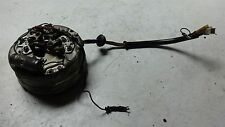 Yamaha RD350 RD 350 YM237B. Engine stator points condenser