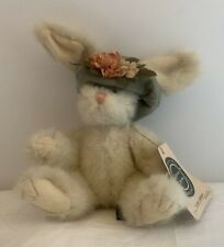 Nwt! Cathy J. HipHop Bunny Boyds Style (Appr) 7� Style# 917030 Easter
