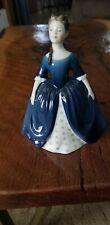 royal doulton vintage lady figurines