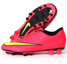 FW14 nr 42.5 Nike Mercurial Vortex II Fg Football Boots Man Men Man 651647 690
