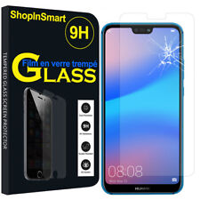 """Safety Glass for Huawei P20 pro 6.1 """" Genuine Glass Screen Protector"""