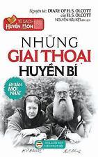 Nhung Giai Thoai Huyen Bi : Ban in Nam 2017 by Nguyen Huu Nguyen Huu Kiet...