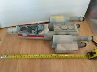 2011 Star Wars Red Five 5 Large X-wing Fighter Main Body Part Piece