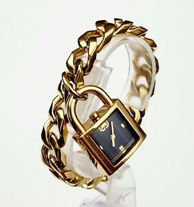 """Ultra RARE,UNIQUE Women's Watch-Bracelet MARC ECKO """"Chronicles"""" E75004L1"""