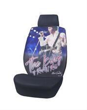 BRAND NEW Elvis Aloha From Hawaii Seat Cover / Direct From Memphis / Graceland