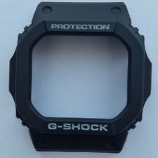 Casio Genuine Factory Replacement G Shock Bezel G-5600E-1 GW-M5600-1 GW-M5610-1