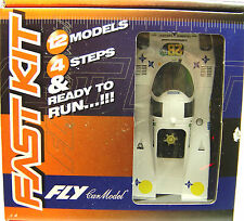 FLY EP0010 PORSCHE 917K NEW IN BOX 1/32 SLOT CAR COMPLETED