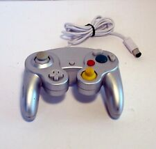 Classic Controller for WII and Gamecube Silver