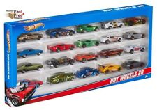 Huge Basic Car Hot Wheels Lot 20 Pack individual Packages Collection Gift Toys