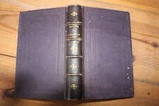 oeuvres de RABELAIS par le bibliophile JACOB- Ed. Charpentier 1861