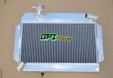 for ROVER MG MGA 1500, 1600, 1622, DE LUXE 1955-1962 Aluminum Radiator