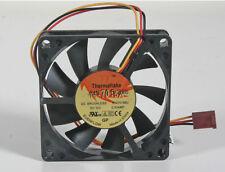 """Fan - 2 3/4"""" sq. x 3/8"""" thick - 12VDc"""