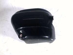 Honda Black Bomber K0 CB450 Right Side Cover Panel