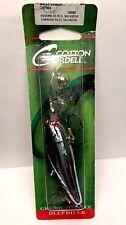 """Cotton Cordell 3 3/4"""" Wally Demon Deep Diver #CW7904"""
