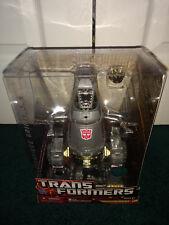 "Grimlock Masterpiece Transformers G1 Hasbro 2009 MISP Toys""R""Us TRU 1st Release!"