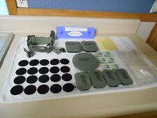 Ballistic Military Helmet Upgrade Kit for PASGT, LWH, & ACH Models by FPE