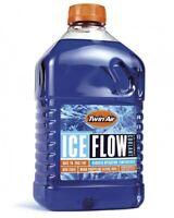 Liquide de Refroidissement Twin Air ICEFLOW Biodégradable Bidon de 2,2L Moto