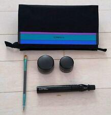 MAC Enchanted Eve Zip Pouch Set of 5 - Eye MAKE UP - Free Shipping