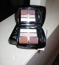 Avon True Color Quad Eye Shadow Warm Sunrise