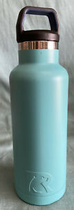 NICE RTIC 16oz Stainless Steel Vacuum Insulated Water Bottle