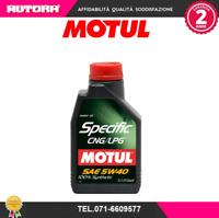101717 Olio Motul specific cng/lpg 100% sintetico (MARCA-MOTUL)