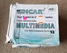 Eincar Multimedia Car Entertainment System