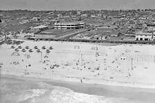 SCARBOROUGH BEACH Western Australia circa 1950 modern digital Postcard