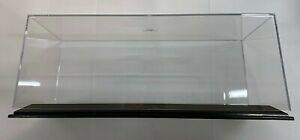 1:18 Display case (Perspex)