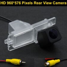 For Ssangyong Rexton Kyron Korando Actyon Car PAL HD Rear View Parking camera